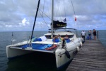 sail belize