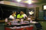 restaurants in ambergris caye