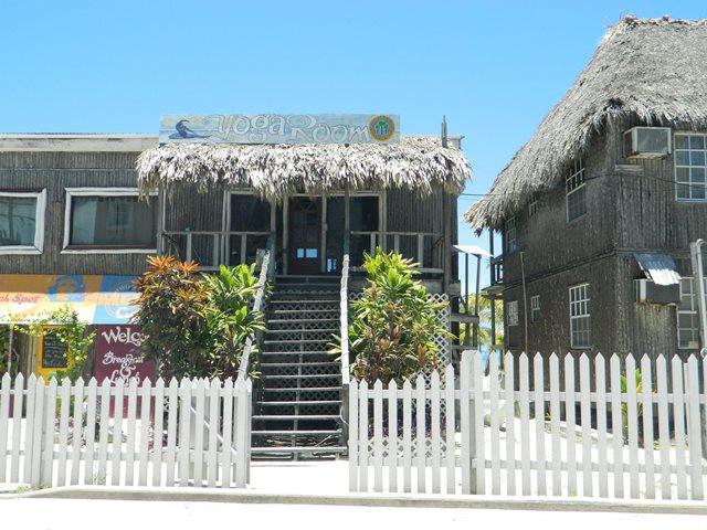 exotic caye resort