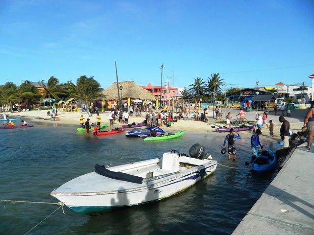 2013 eco challenge kayak race