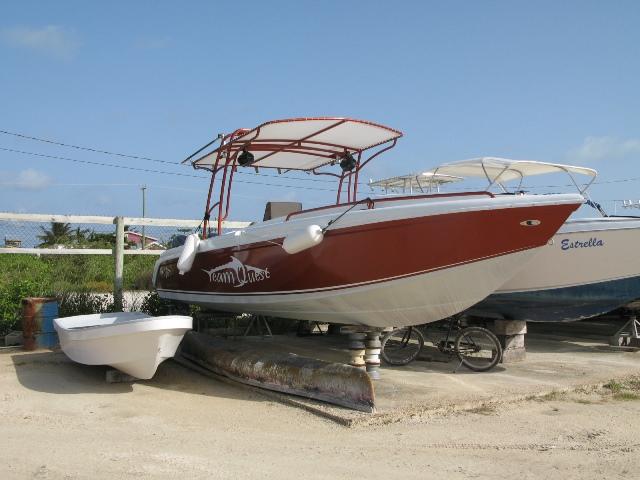 belize boats