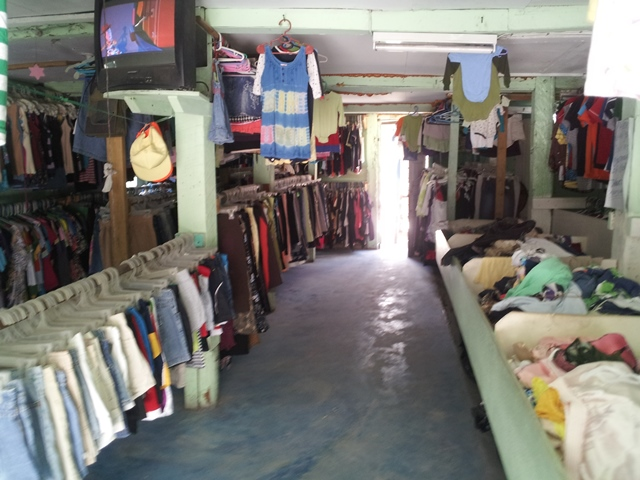 san pedro belize shopping