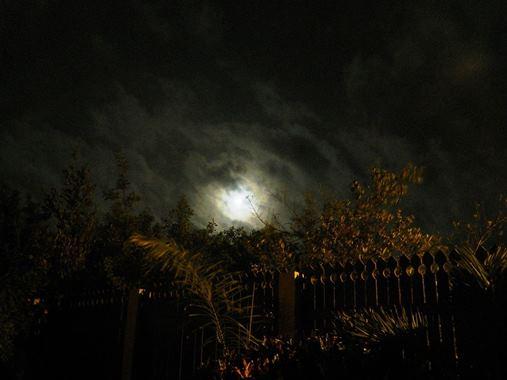 full moon san pedro town