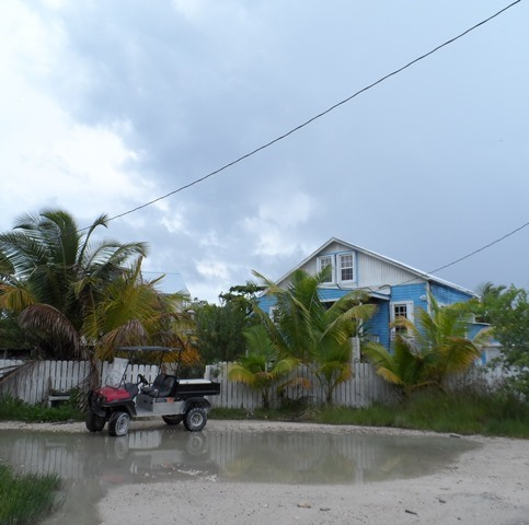 belize houses