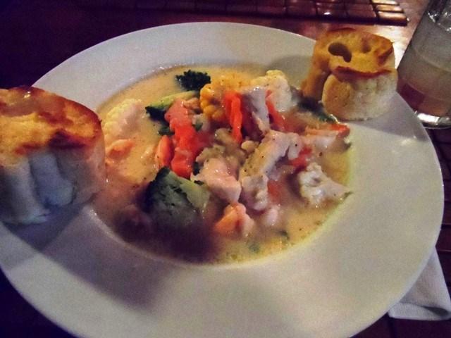 calypso restaurant belize city