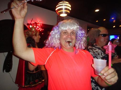 rob burrows crazy canucks beach bar owner