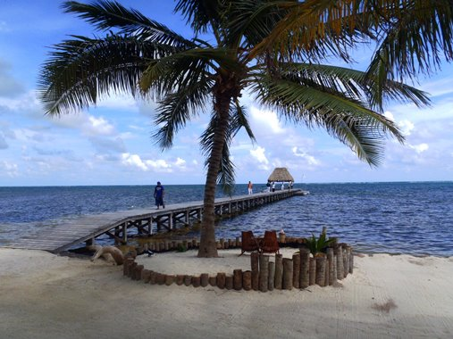 vacations belize