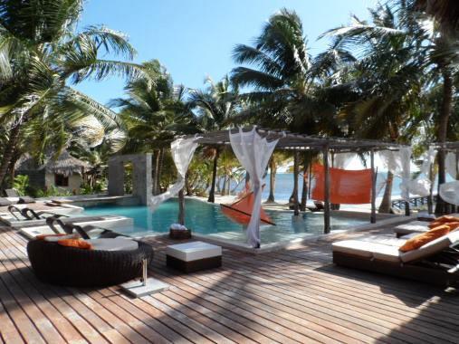 Ambergris Caye Resorts