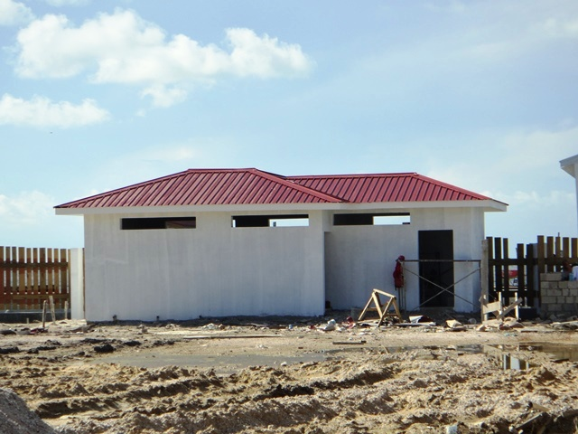 san pedro lagoon restoration project