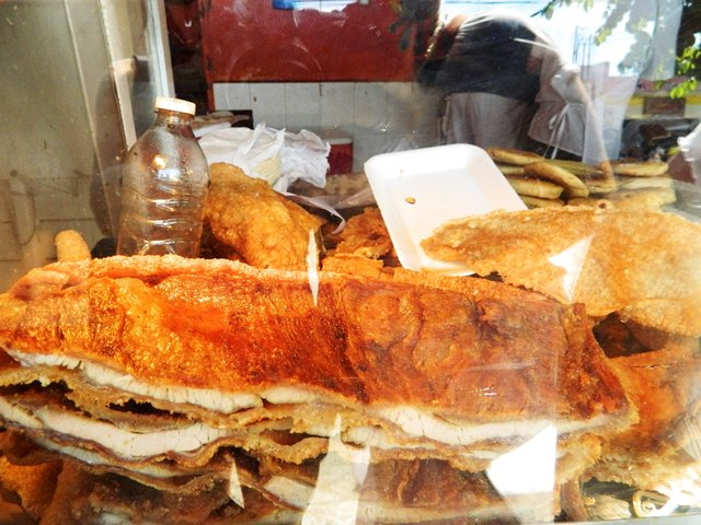 carnitas mexxican food
