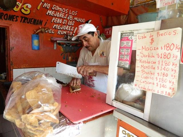 carnitas tacos mexican food