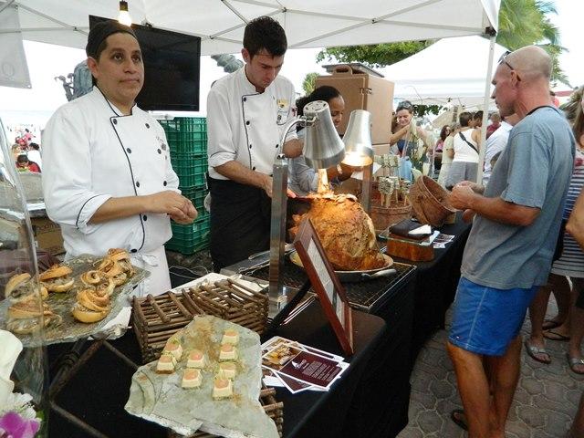 international culinary festivals