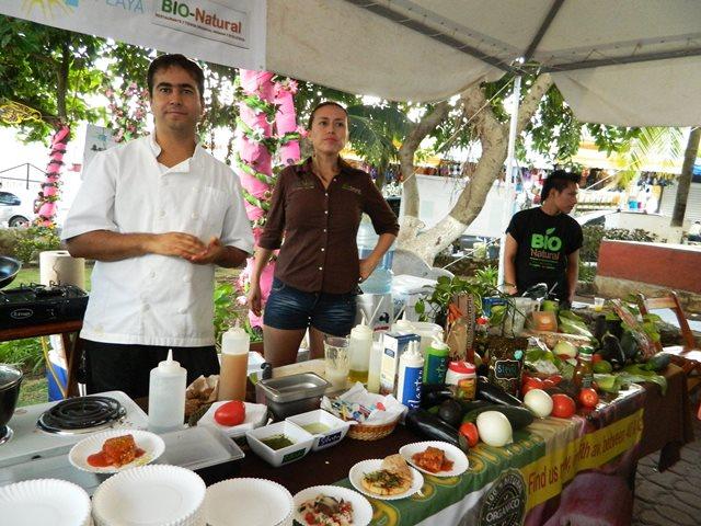 taste of playa culinary event