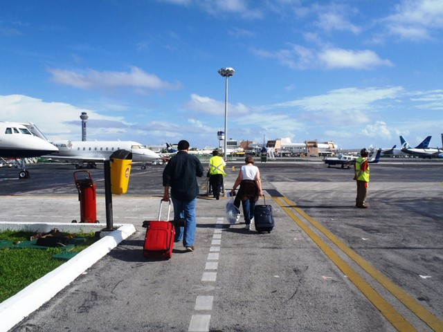 airport cancun mexico