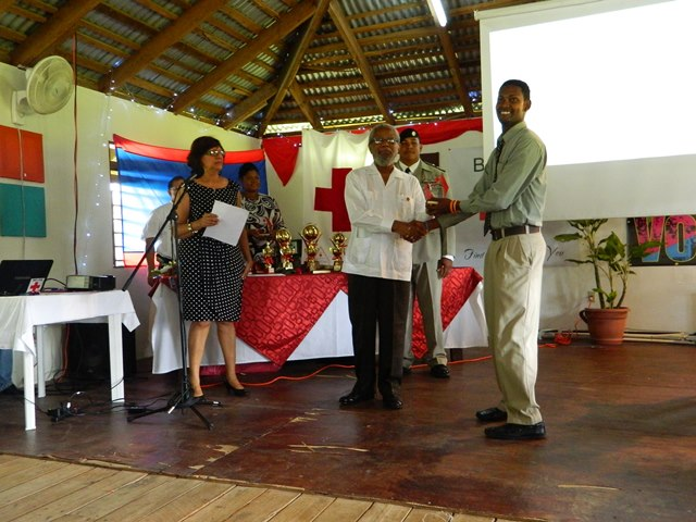belize governor general sir colville young