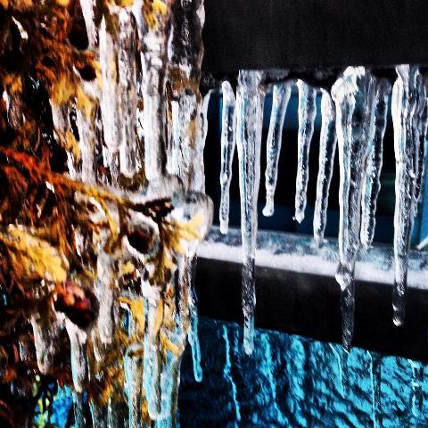 big ice storm in toronto 2013t