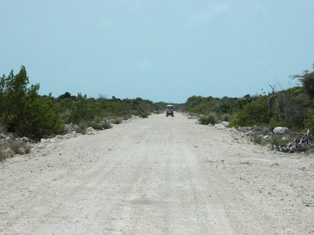 roads in belize