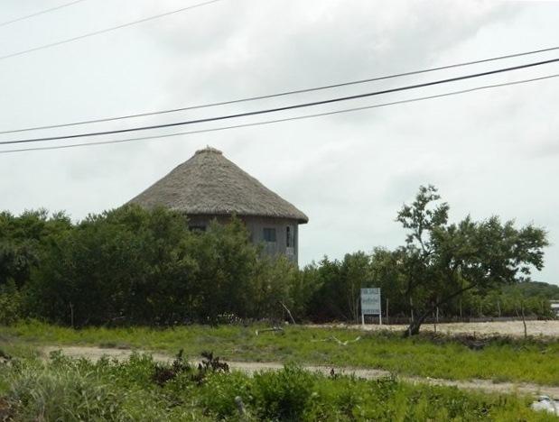 round house north ambergris caye