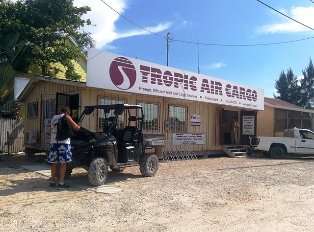 tropic air cargo