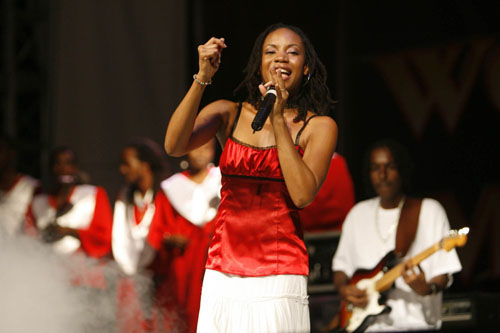 caricom song competition