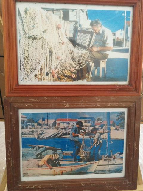ambergris caye belize fisherman's cooperative