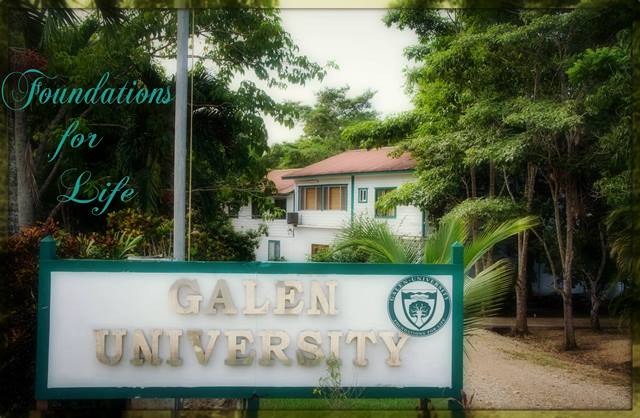 belize university