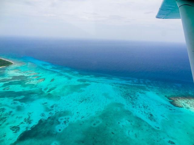 tropic air tours