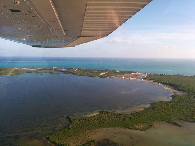 Flights Belize