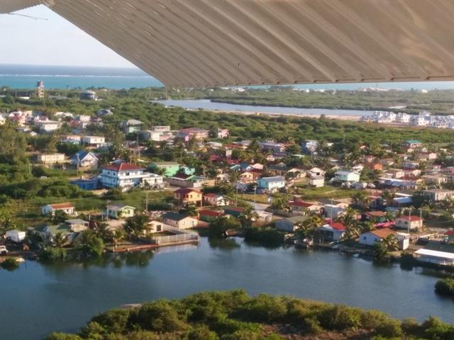 Belize Destinations